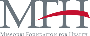 Missouri Foundation for Health Logo