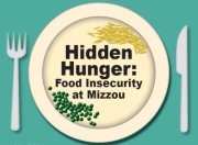hidden hunger event logo university of missouri