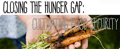 hunger gap conf logo