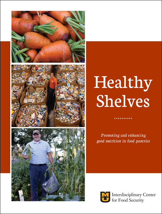 Healthy Shelves Cover