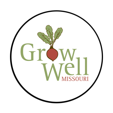 Grow Well Missouri logo