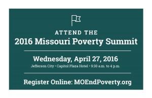 2016 Missouri Poverty Summit