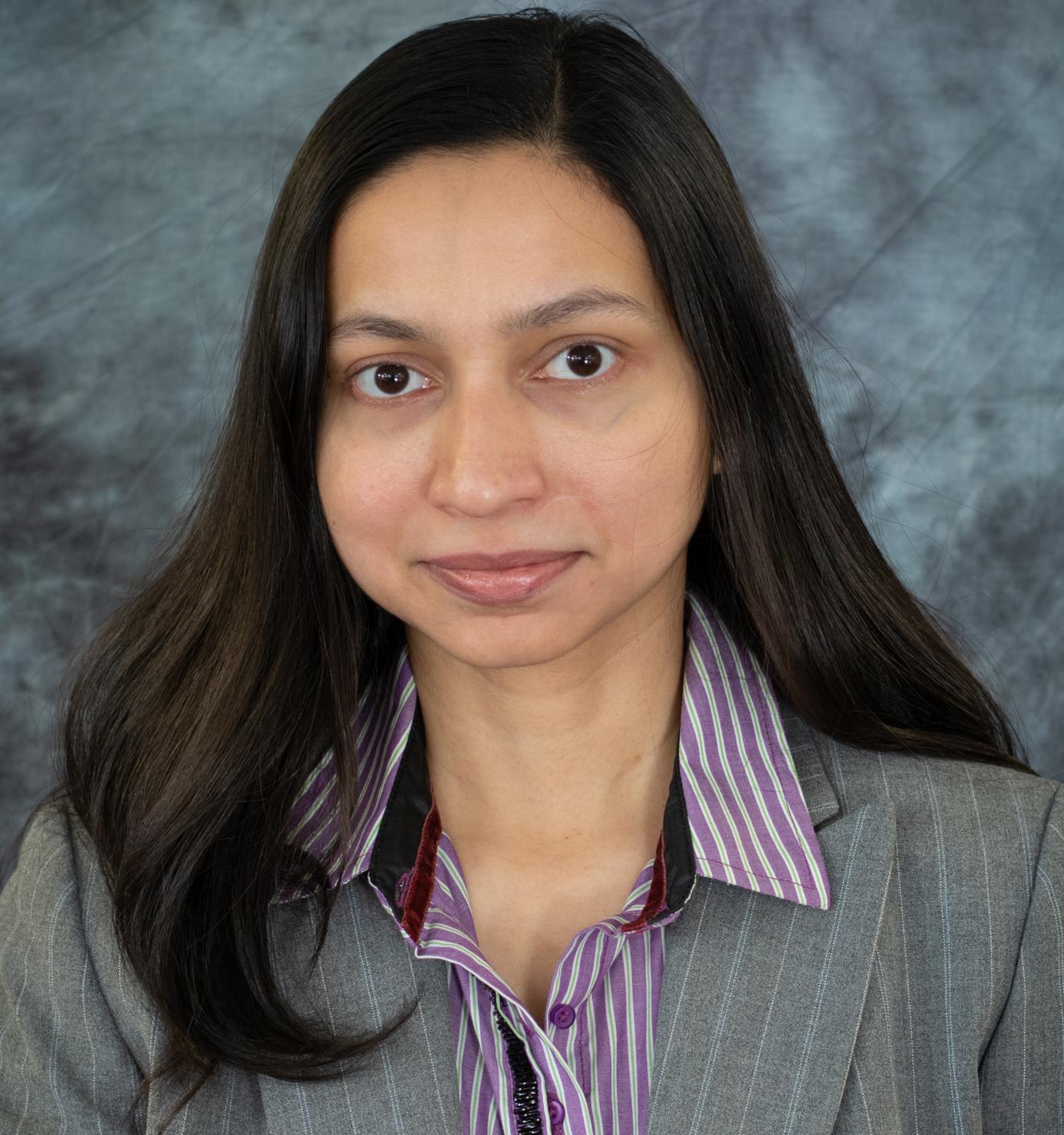 Anadil Iftekhar profile image